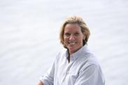 Bild på riksdagsledamot Helena Bouveng (M)